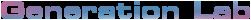 Generation Lab logo